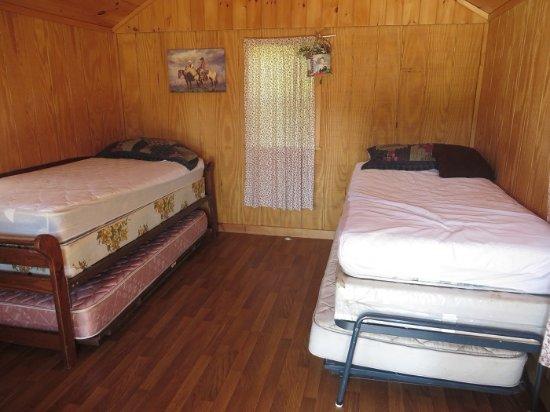 New Berlin, NY: small cabin