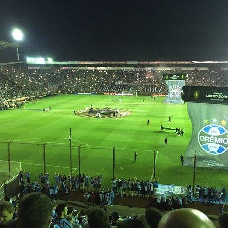 Estadio Ciudad de Lanus - Nestor Diaz Perez