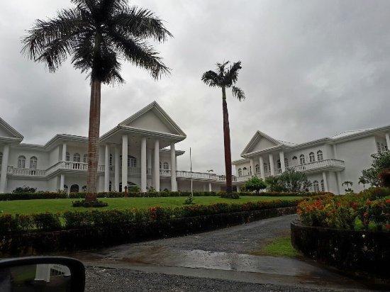 ジャマイカ パレス ホテル