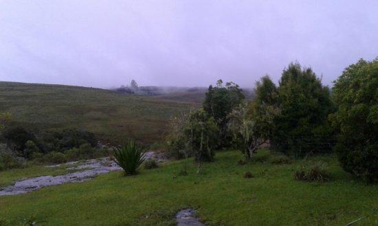 Pirai Do Sul, PR: Pousada Serra do Pirahy