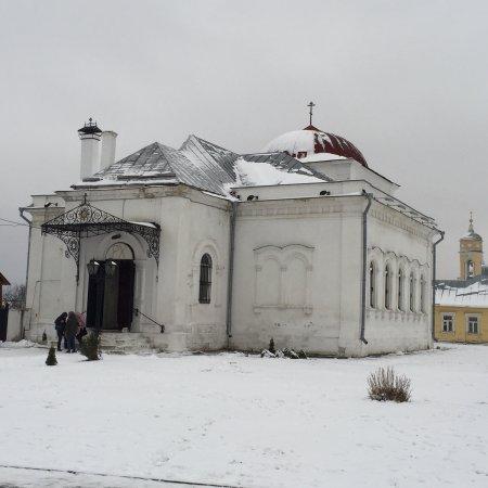 Церковь cвятителя Николая