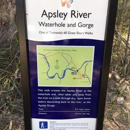 写真Douglas-Apsley National Park枚