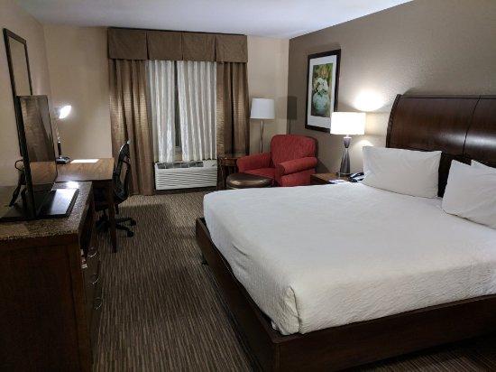 Hilton Garden Inn Sarasota - Bradenton Airport: IMG_20180104_183341_large.jpg