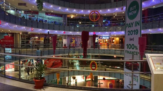 Fun City Mall