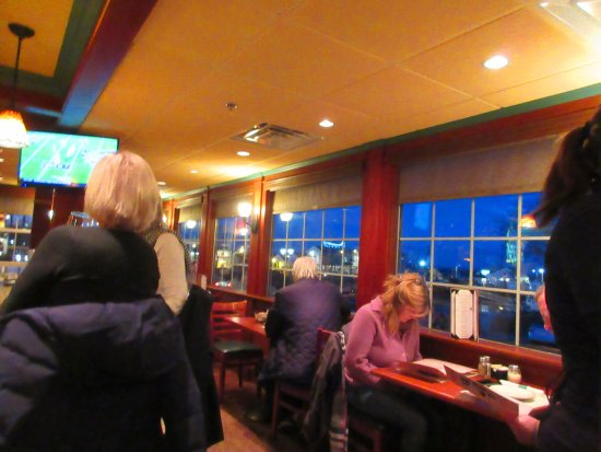 Mamma Mia S Restaurant Dining Room