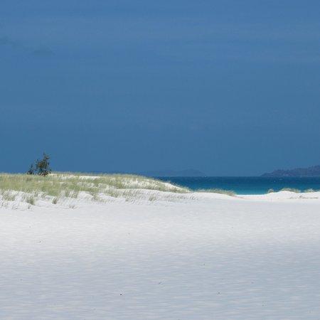 Whitehaven Beach: photo2.jpg