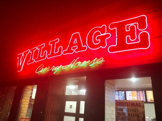 Vc16 Picture Of Village Curry House Glasgow Tripadvisor