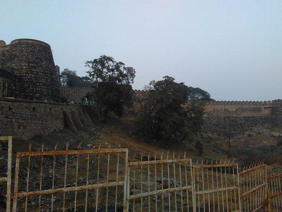 Jhansi Fort: IMG_20180103_174848_large.jpg