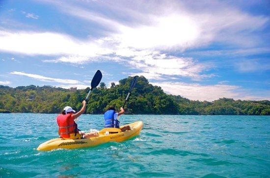Kayak Manuel Antonio