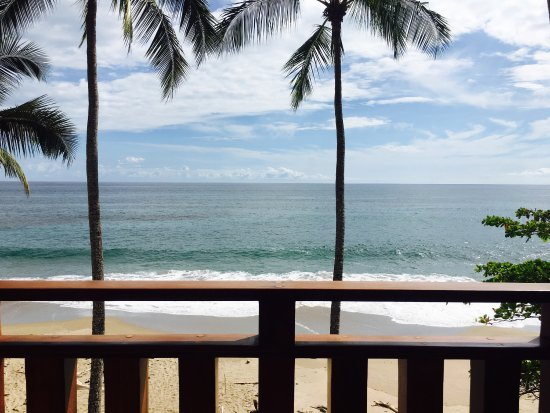 Tambor, Costa Rica: Our stay at tango mar