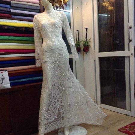 Jade Hanoi - Tailoring&Alteration