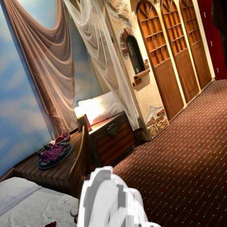 Grand Hotel Mattei: photo1.jpg