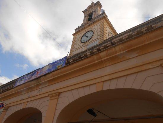 I.A.T. (Ufficio Informazioni e di Accoglienza Turistica) di Fasano