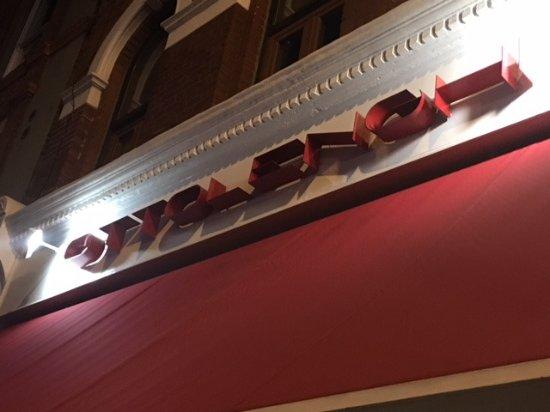 Ottolenghi - Islington: Facade