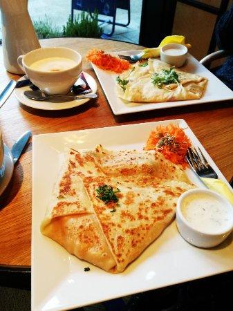 Vegetarian Restaurant Sopot