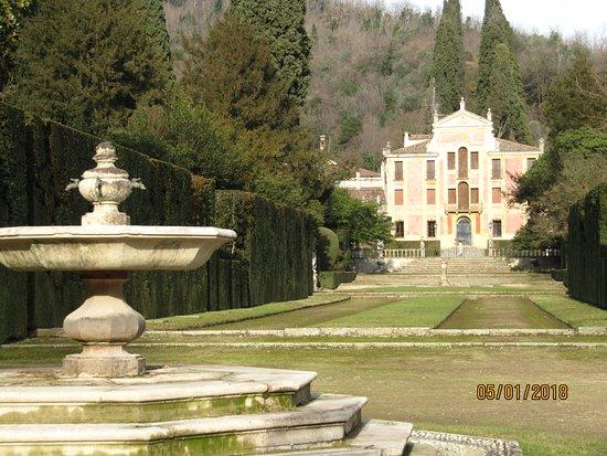 Giardino Di Valsanzibio Italien Anmeldelser Tripadvisor