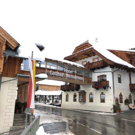 Hotel Gasthof Weissensee: photo0.jpg