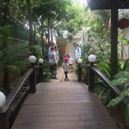 大內酒店照片