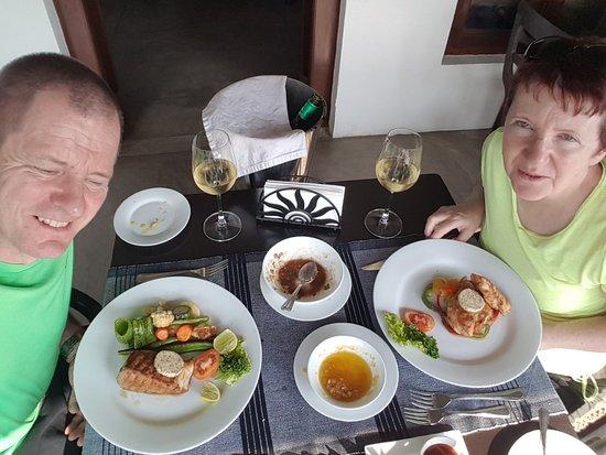 Malli's Seafood Restaurant: Malli's Seafood Restaurant