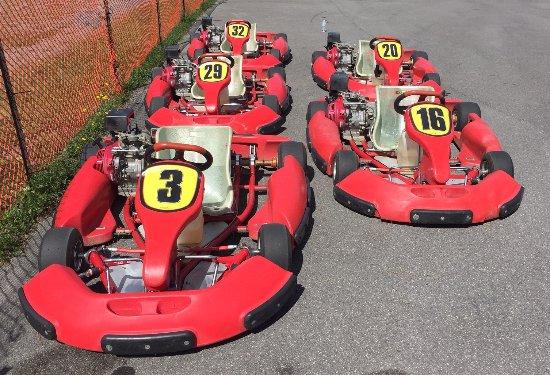 LaFayette Motorsports Park
