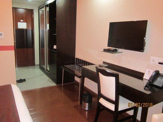 Best Hotel In Tirupati Review