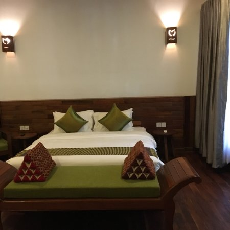 Exceptionally friendly hotel with great value