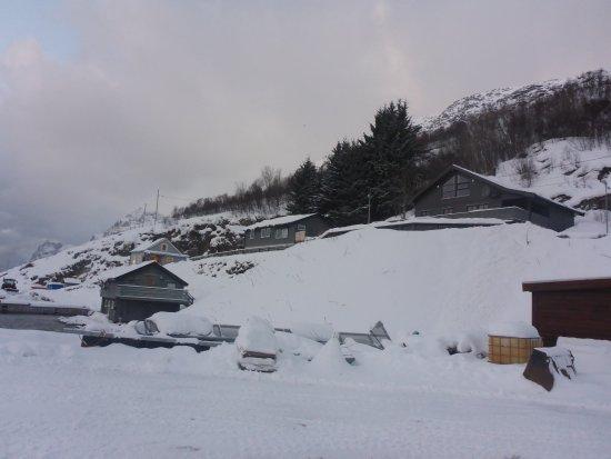 Zdjęcie Ersfjordbotn