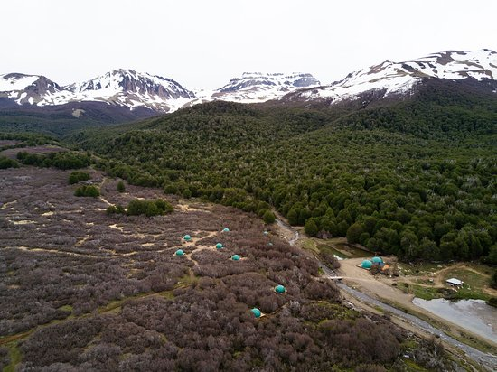 Esquel, Argentina: getlstd_property_photo