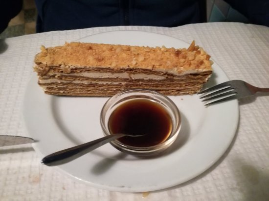 Casas Das Ratas: Fantástico, o restaurante, a comida e o serviço. Obrigado