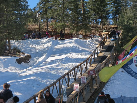 Alto, NM: Ruidoso Winter Park