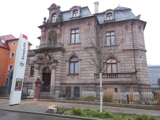 Kunstvilla Nurnberg