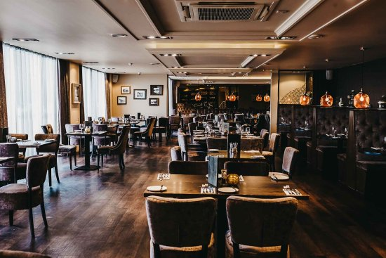 Interior - Picture of The Fenwick Hotel - Tripadvisor