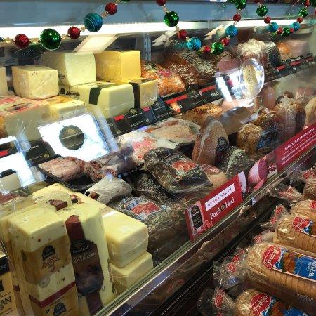 New Windsor, Nowy Jork: Matson's Delicatessen