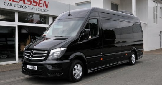 Vip travel services amsterdam all you need to know for Mercedes benz financial services address