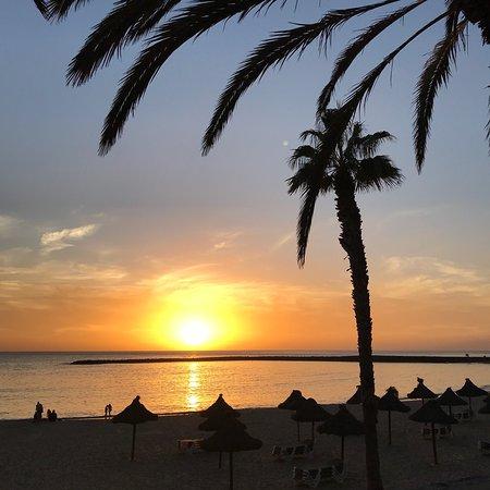 Playa del Camison : photo1.jpg