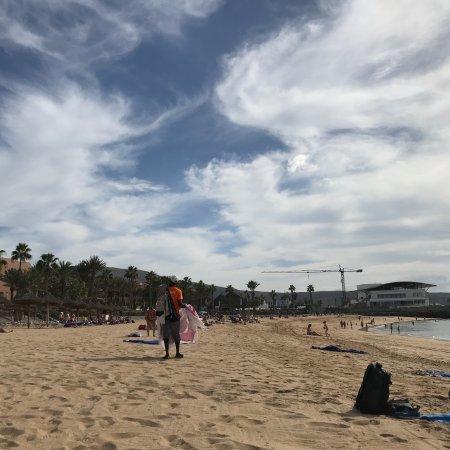 Playa del Camison : photo2.jpg