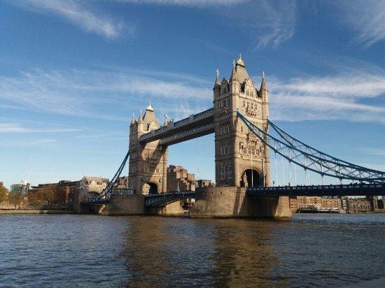 לונדון, UK: London