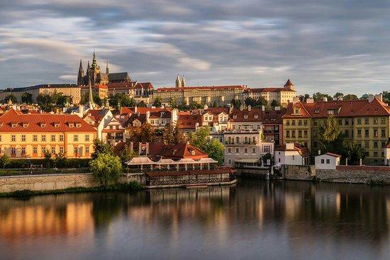 Praha, Česká republika: Praga