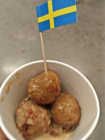 IKEA Restaurant Alam Sutera img - 7