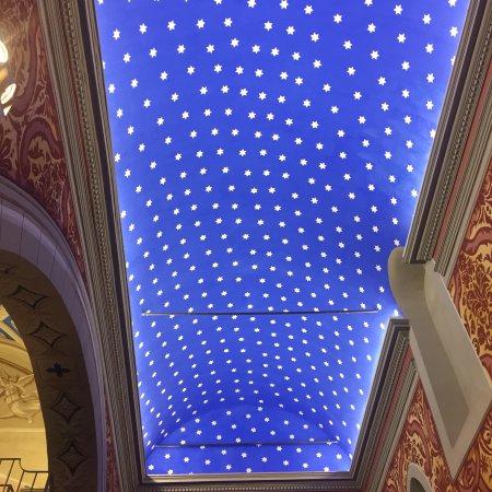 Chapelle Saint-Bernardin: Molto interessante