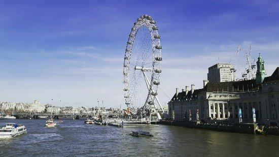 לונדון, UK: Londra