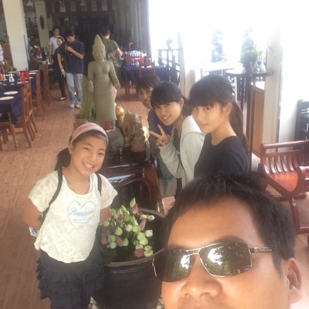 Cambodia Angkor Tours: Cambodia Angkor Tours