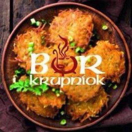 Bar Krupniok: Bar Krupniok