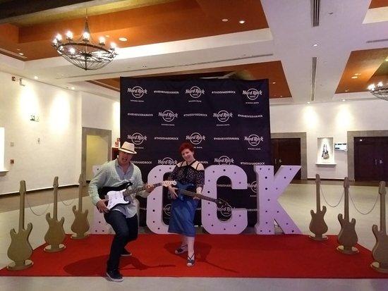 תמונה מHeaven at the Hard Rock Hotel Riviera Maya
