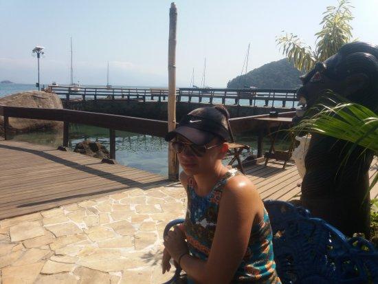 AquárioPousada &Hostel: Lugar agradavel