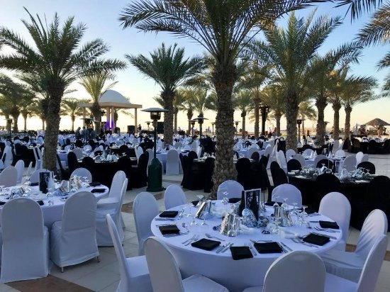 ‪‪Hilton Ras Al Khaimah Resort & Spa‬: New years eve‬