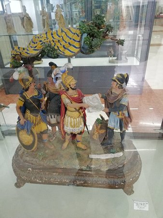 תמונה מMuseo Regionale della Ceramica