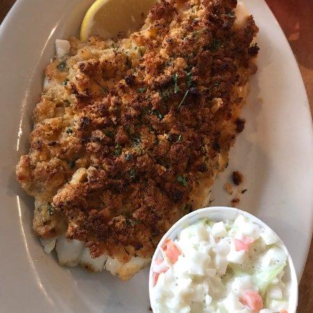 תמונה מWeathervane Seafood Restaurant