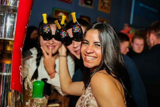 Zapata's Guangzhou: Happy New Year!