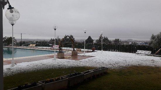 תמונה מLa Aguzadera
